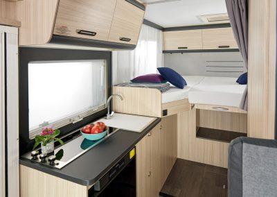 Sun Living S70 SL